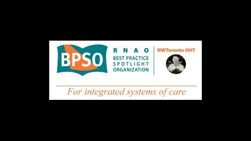 Best Practice Spotlight Organization (BPSO/OHT)